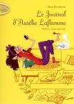 Le journal d'Aurélie Laflamme Tome 5